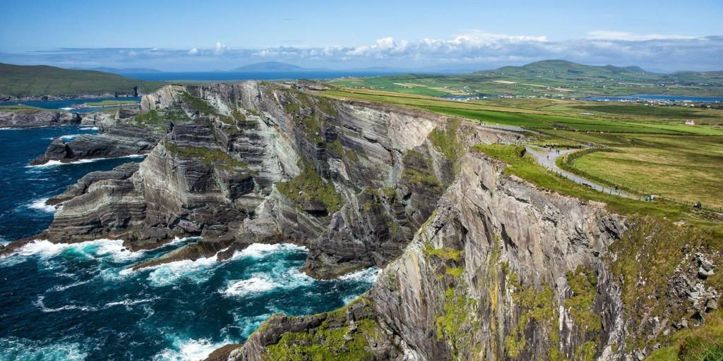 Explore the Ring of Kerry