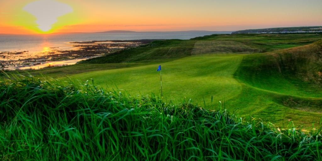 Hole 6 Ballybunion GC - Old Course