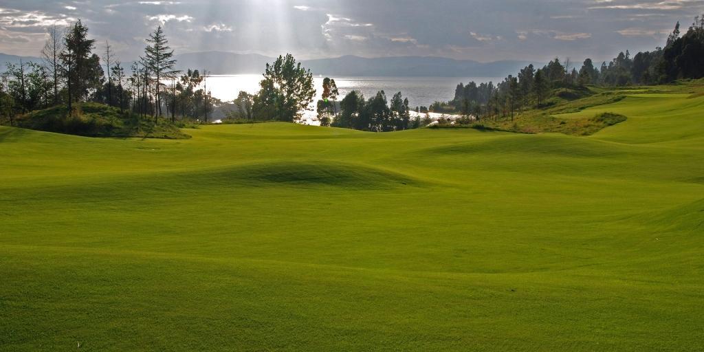 Pure Scene Golf Club