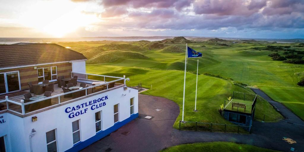 Castlerock Golf Club (Mussenden Course)