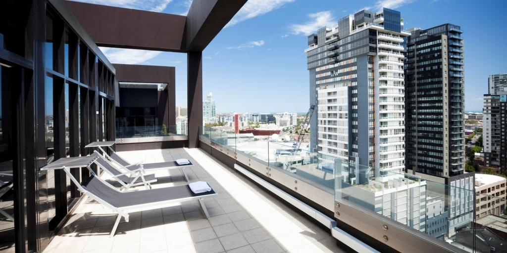 Mantra Apartments Southbank