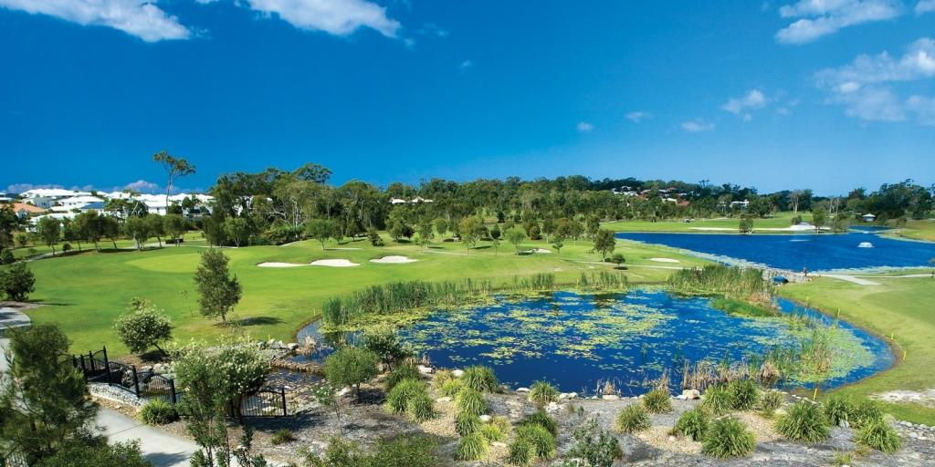 Peregian Springs GC