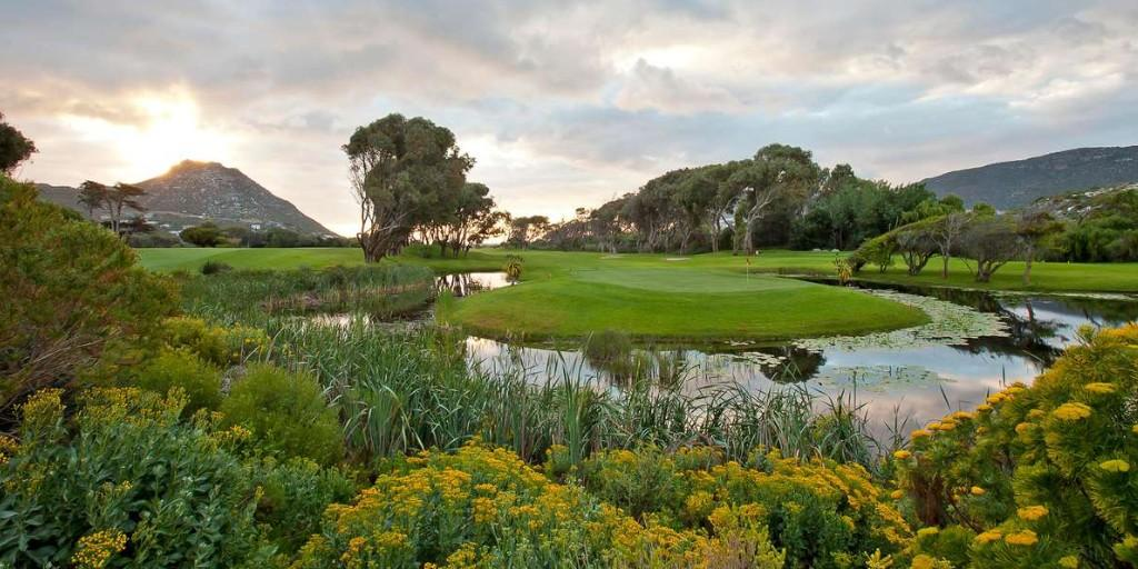 Clovelly Golf Club