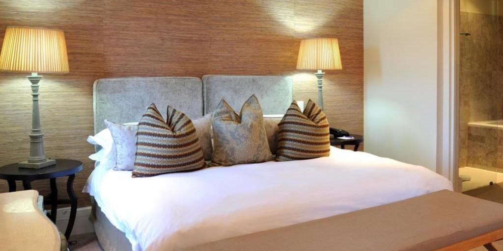 Every modern comfort is available at the Rex Hotel to make your stay memorable