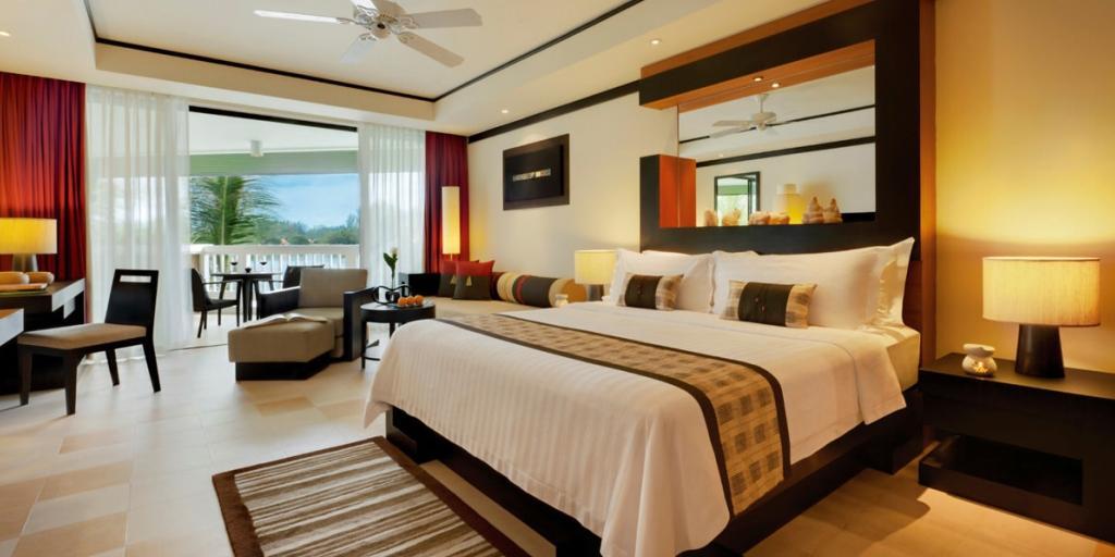 Laguna Grand Room: Angsana Laguna Phuket