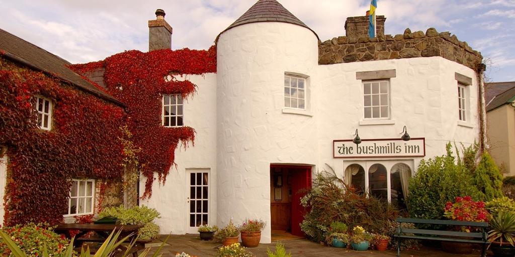 Exterior: Bushmills Inn