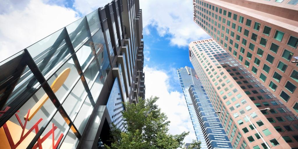 Hotel Exterior: Mantra Apartments Southbank