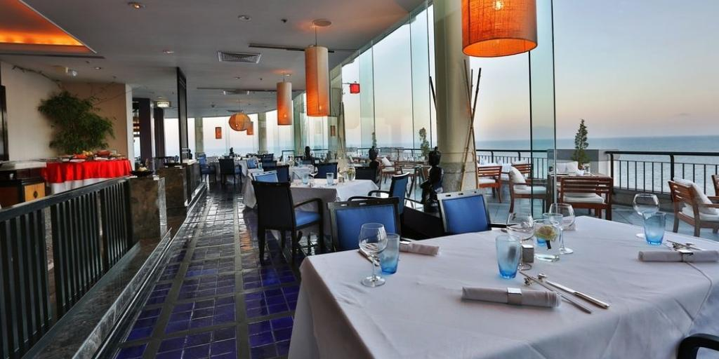 Restaurant: Hilton Hua Hin Resort & Spa