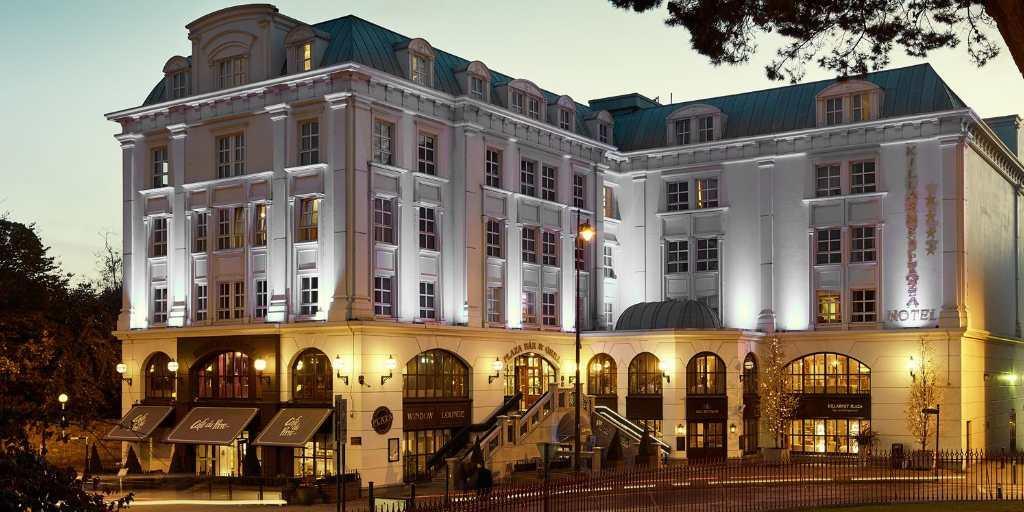 Killarney Plaza Hotel: Plaza
