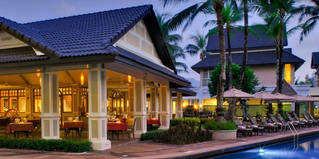 Bodega & Grill: Angsana Laguna Phuket