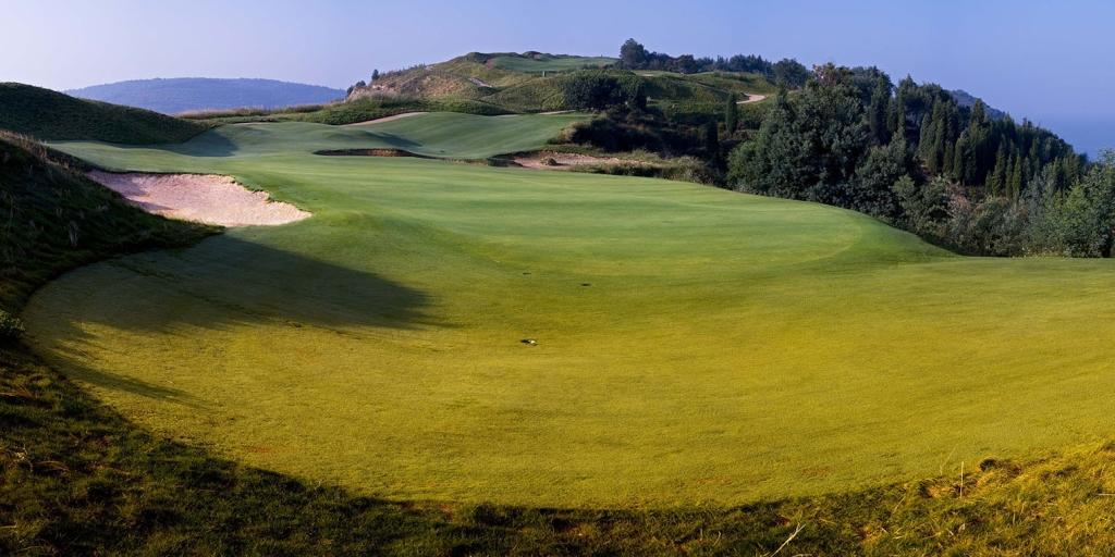 Stone Forest C Course