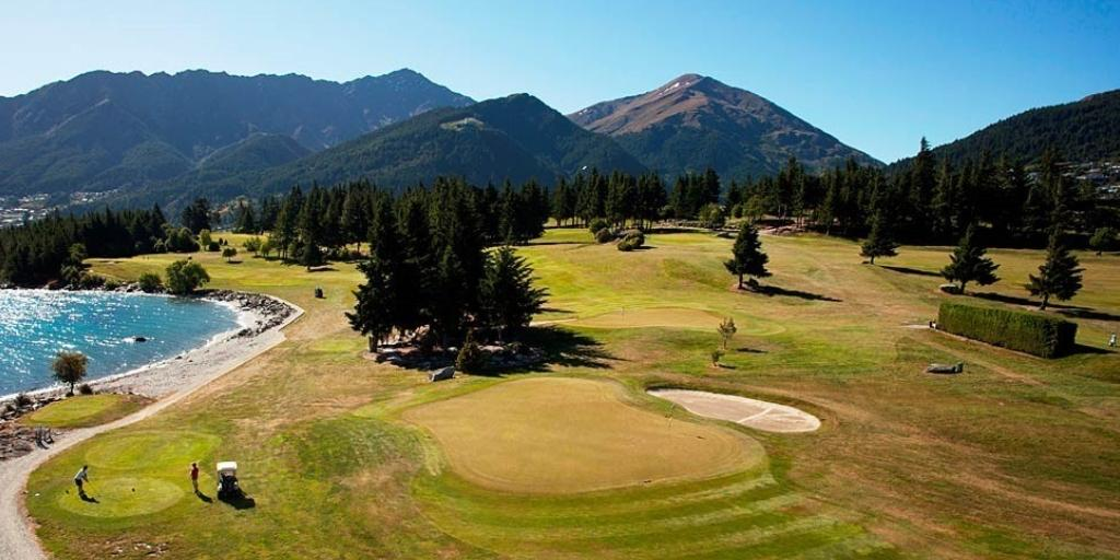 Queenstown GC
