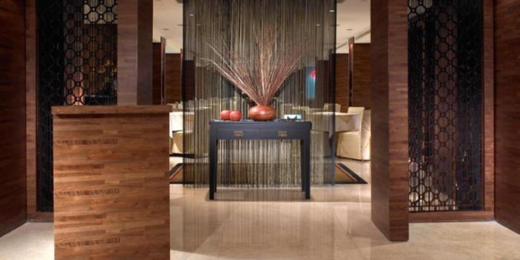Lobby: Spring City Golf & Lake Resort