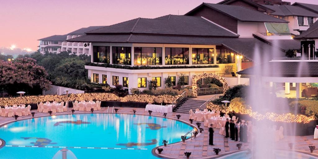 Mission Hills Resort, Shenzhen