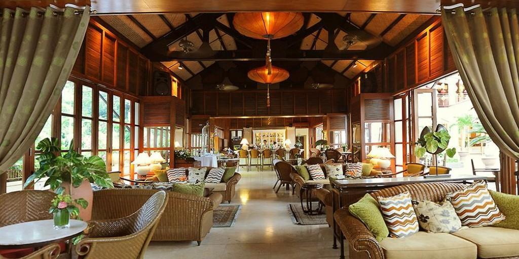 Furama Resort: Restaurant