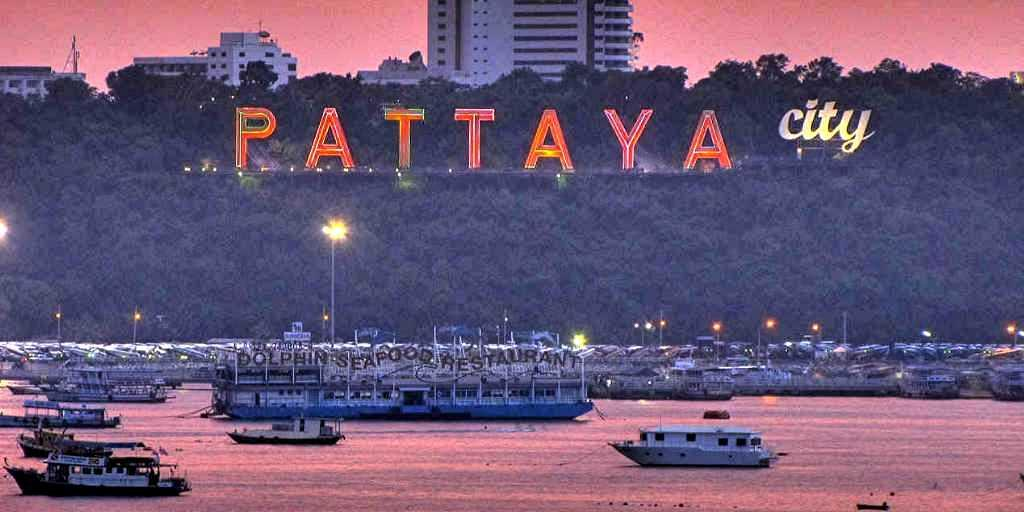 Pattaya Saver - Free Golf