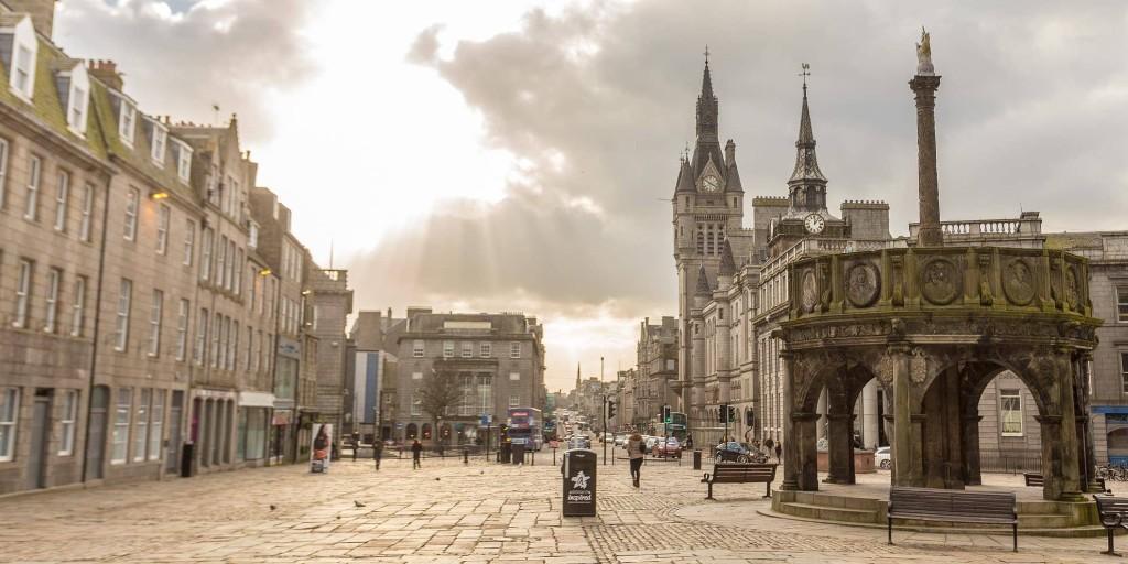 Aberdeen Town