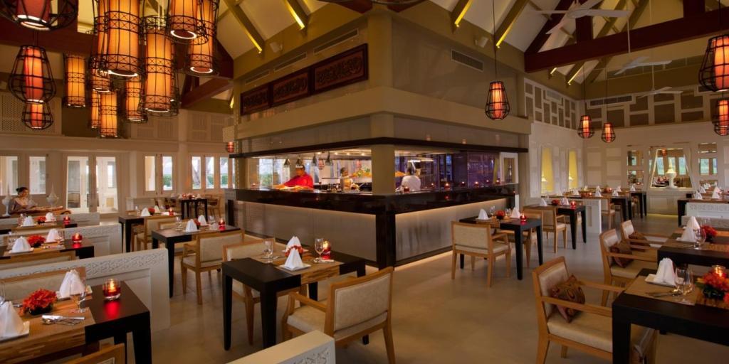 Baan Talay Restaurant: Angsana Laguna Phuket