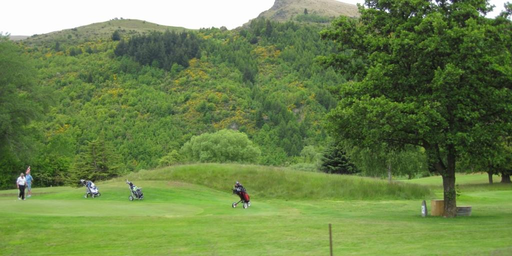 Arrowtown Golf Club