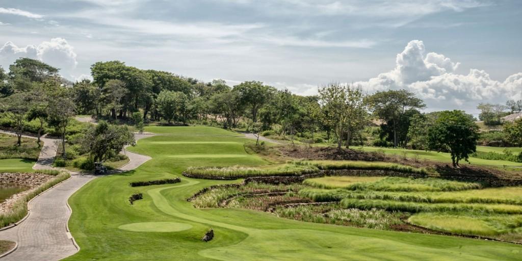 Bukit Pandawa Golf Club