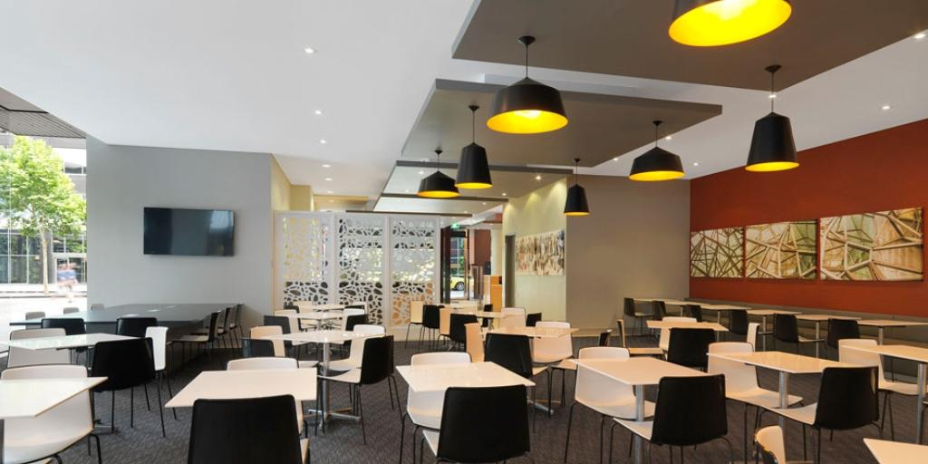 Inhouse Restaurant: Travelodge Southbank