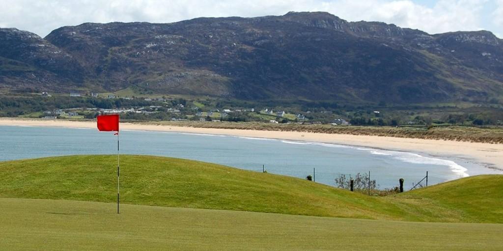 Portsalon Golf Links