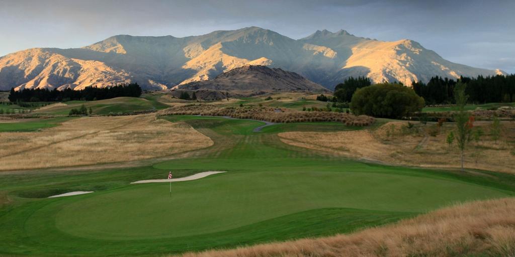 The Hills Golf Club
