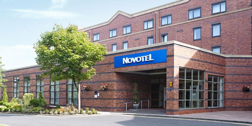 Novotel Newcastle Entrance: Novotel Newcastle Beach