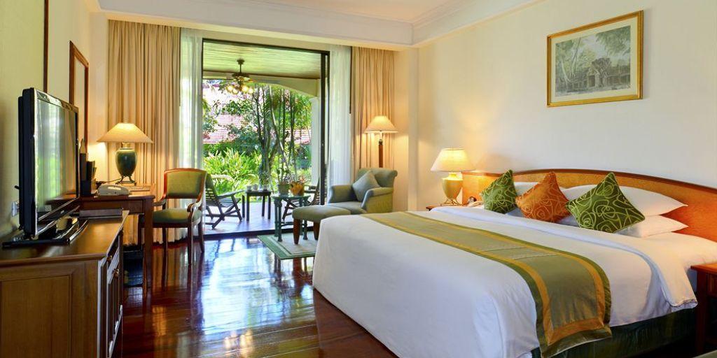 Superior Room: Sofitel Angkor Phokeethra Resort